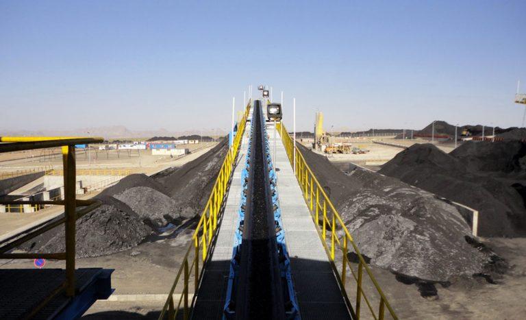 معدن زغالسنگ پابدانا